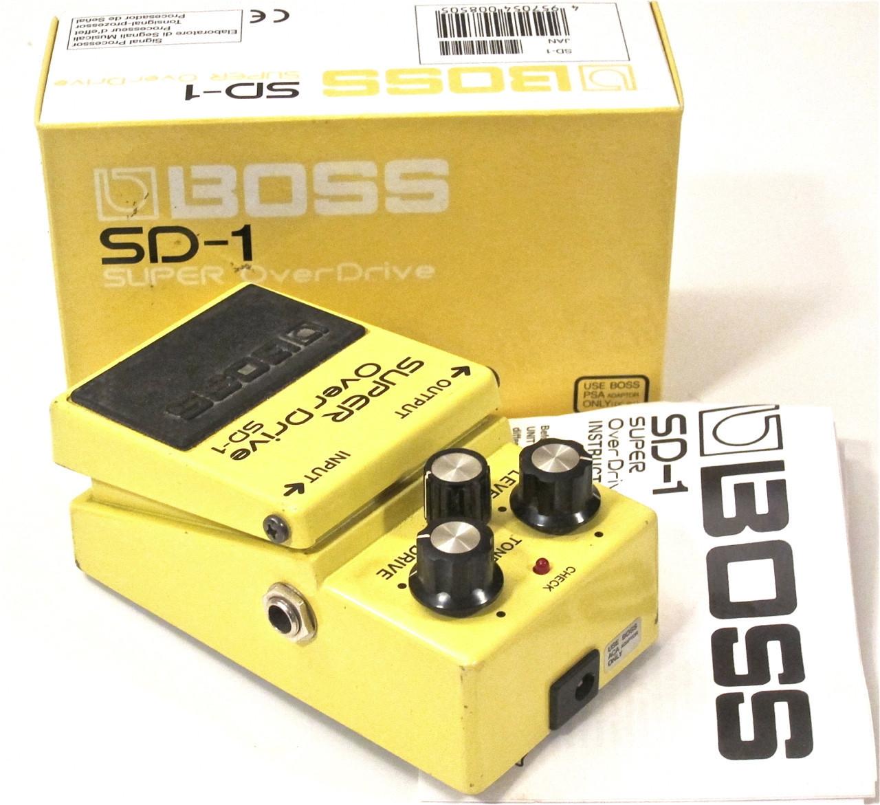 Boss pedal deals