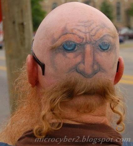 Tatto Pak Tua