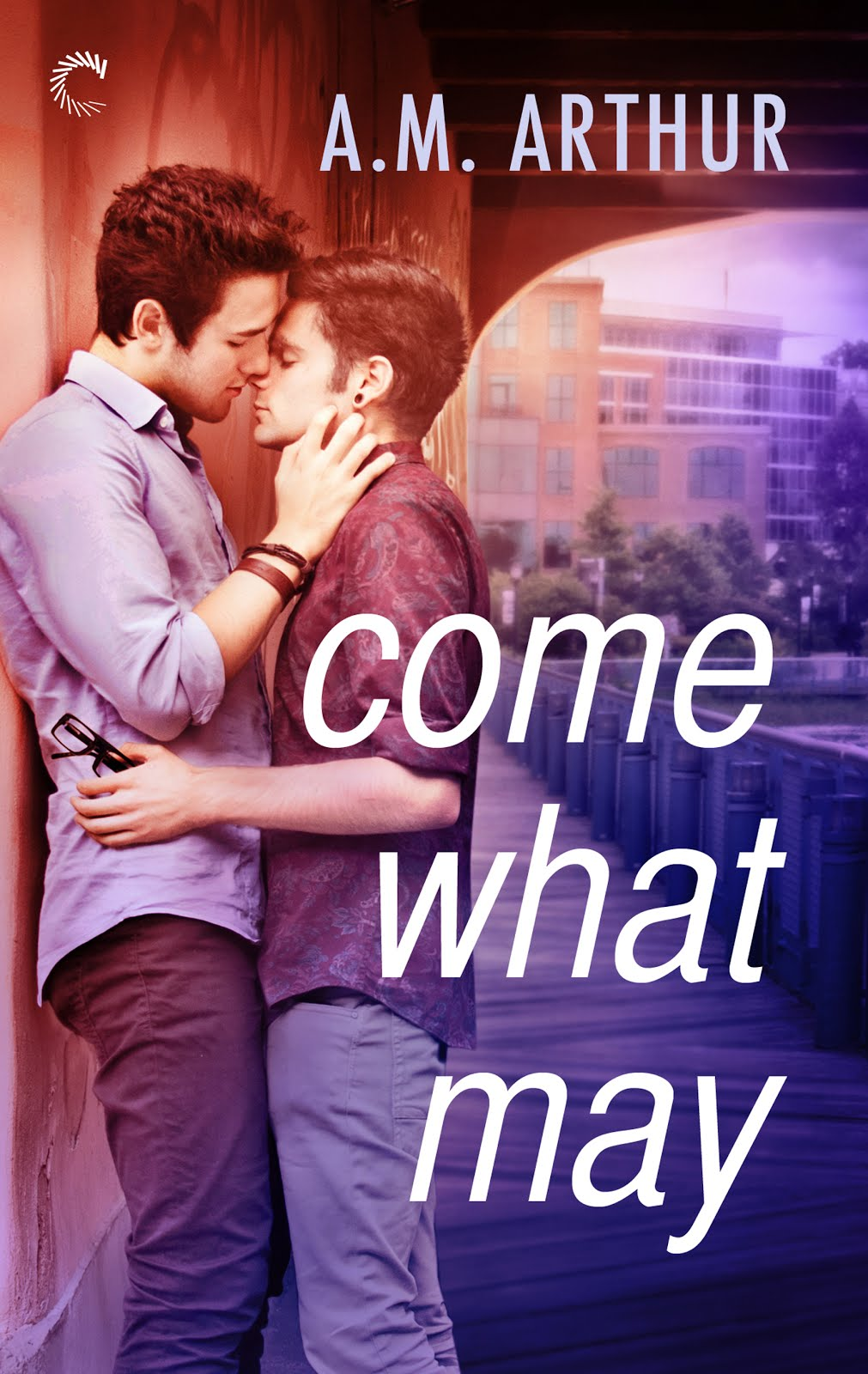 Come What May (All Saints #1)