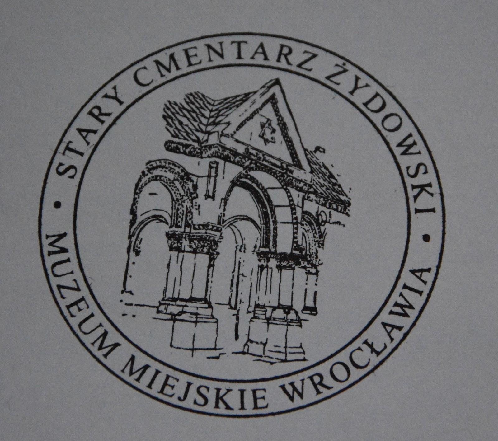Stary Cmentarz Żydowski we Wrocławiu – Muzeum Sztuki Cmentarnej Wrocław