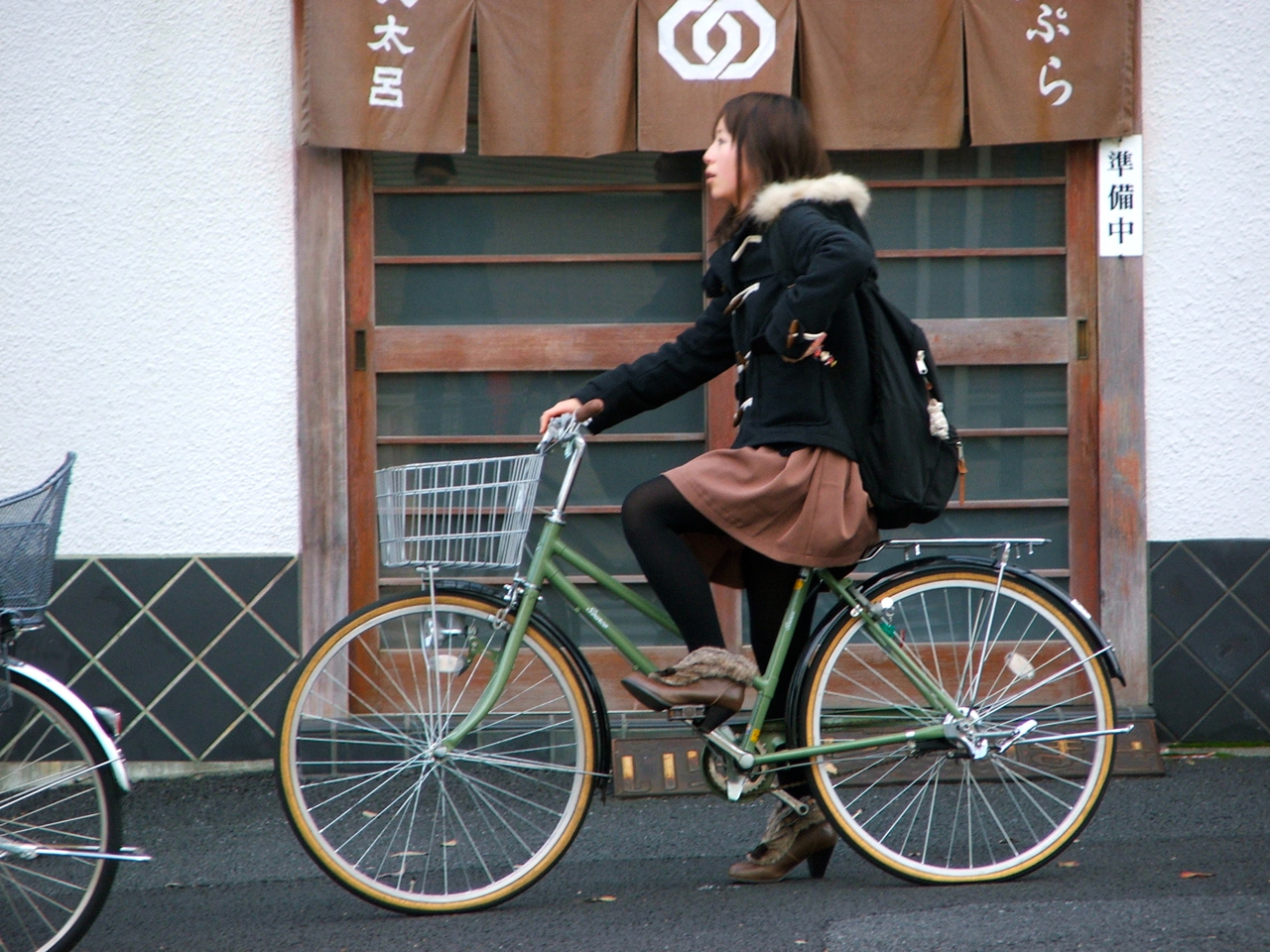 What Makes Japan A Great Cycling Nation Tokyo By Bike Cycling