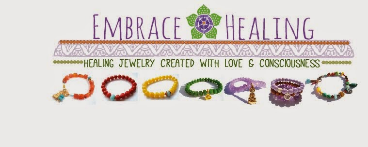 Embrace Healing Jewelry