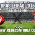 ATLÉTICO PR x CORINTHIANS - BRASILEIRÃO - 18/10 - 16h