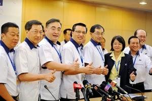 Mampukah MCA Raih Sokongan Pengundi Cina