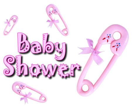 Imagenes de dibujos de foamy de baby shower de niña - Imagui