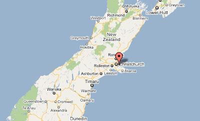 sismo en nueva zelanda junio 2011