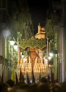 Semana Santa, Cádiz 2016