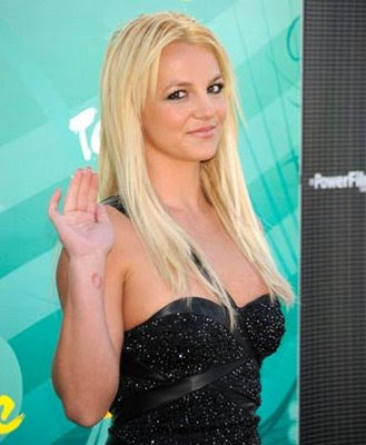 britney spears toxic. Britney Spears