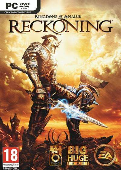 Kingdoms of Amalur Reckoning PC 2012 Descargar Español Full DVD9