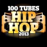 Capa 100 Tubes Hip Hop 2013 | músicas