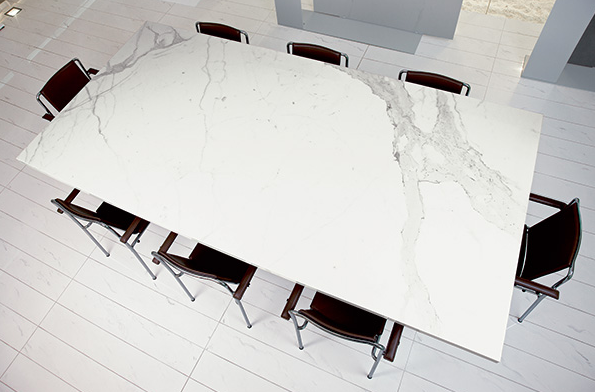 New marble countertop alternatives for Caesarstone cost per slab