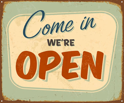 OPENING HOURS Wed-Sat 16h- Open End