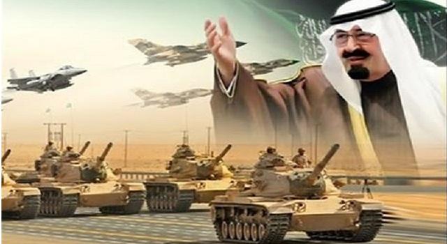 Ηχούν δυνατά τα τύμπανα πολέμου – Σαουδική Αραβία: «Μεταφέρουμε τον πόλεμο στο Ιράν – Ετσι θα εισβάλουμε»