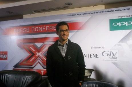 Afgan Bakal Jadi Juri X Factor Indonesia Season Dua