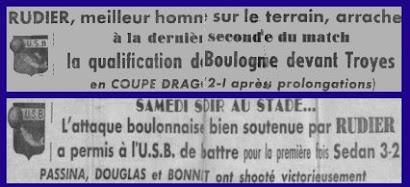 Boulogne/Troyes & Boulogne/Sedan