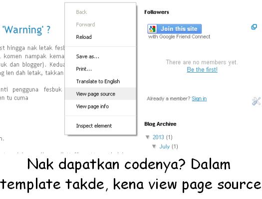 Google Friendconnect 9