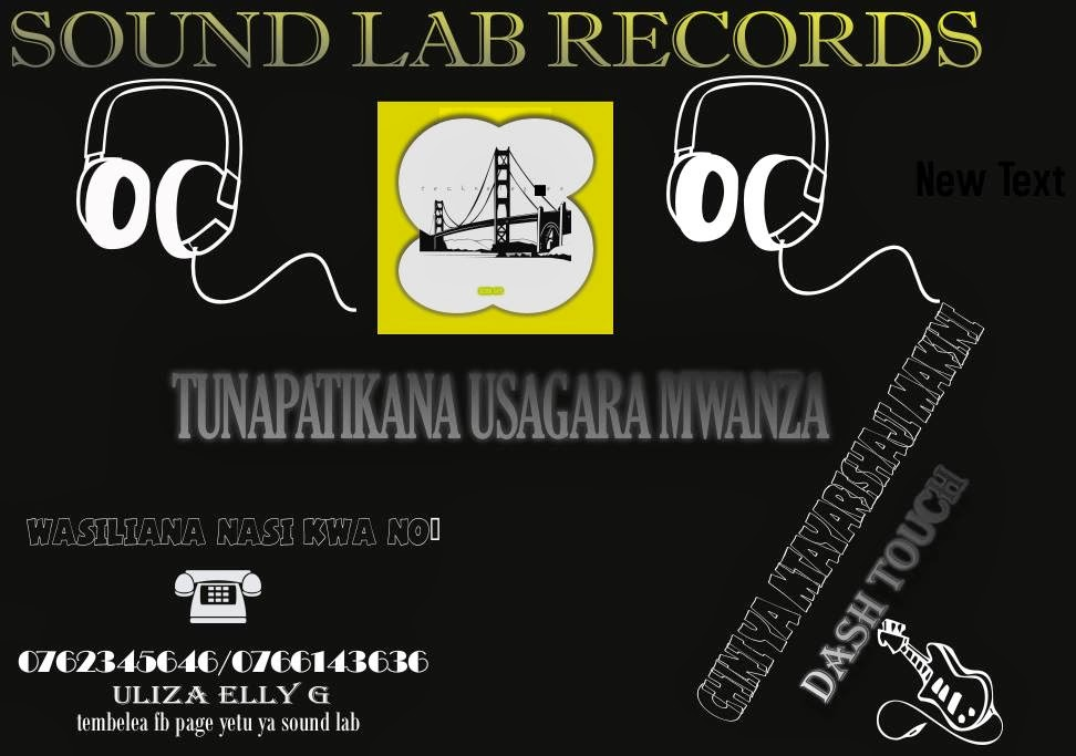 SOUND LAB RECORDS