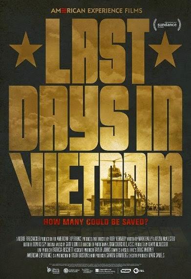 Ngày Cuối Cùng Ở Việt Nam