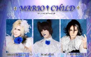 ۞† Mario † Child †۞