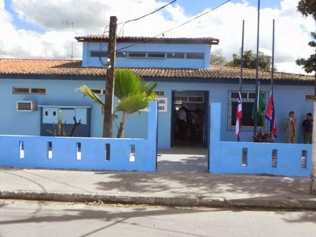 Preso morre dentro de carceragem da Delegacia de Candeias