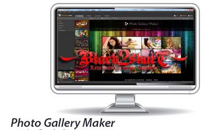 Photo Gallery Maker v2.82