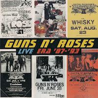 CAPA+DA+FRENTE Guns n Roses   Discografía completa