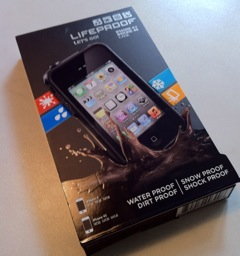 Lifeproof iPhone Hülle