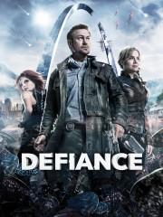 Defiance Temporada 1 (2013) Online