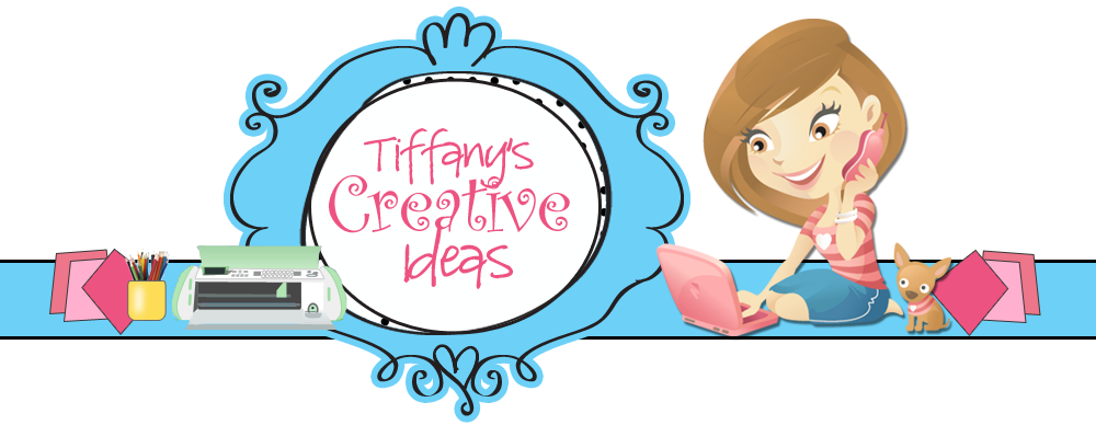 Tiffany's Creative Ideas