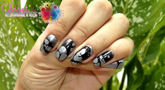 Spotted Nails
