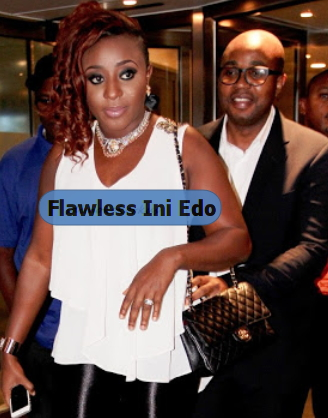 ini edo london night club