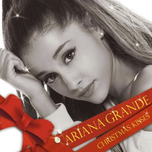 Download [Mp3]-[Hot New Full Album] Ariana Grande – Christmas Kisses EP CBR@320Kbps [Solidfiles] 4shared By Pleng-mun.com