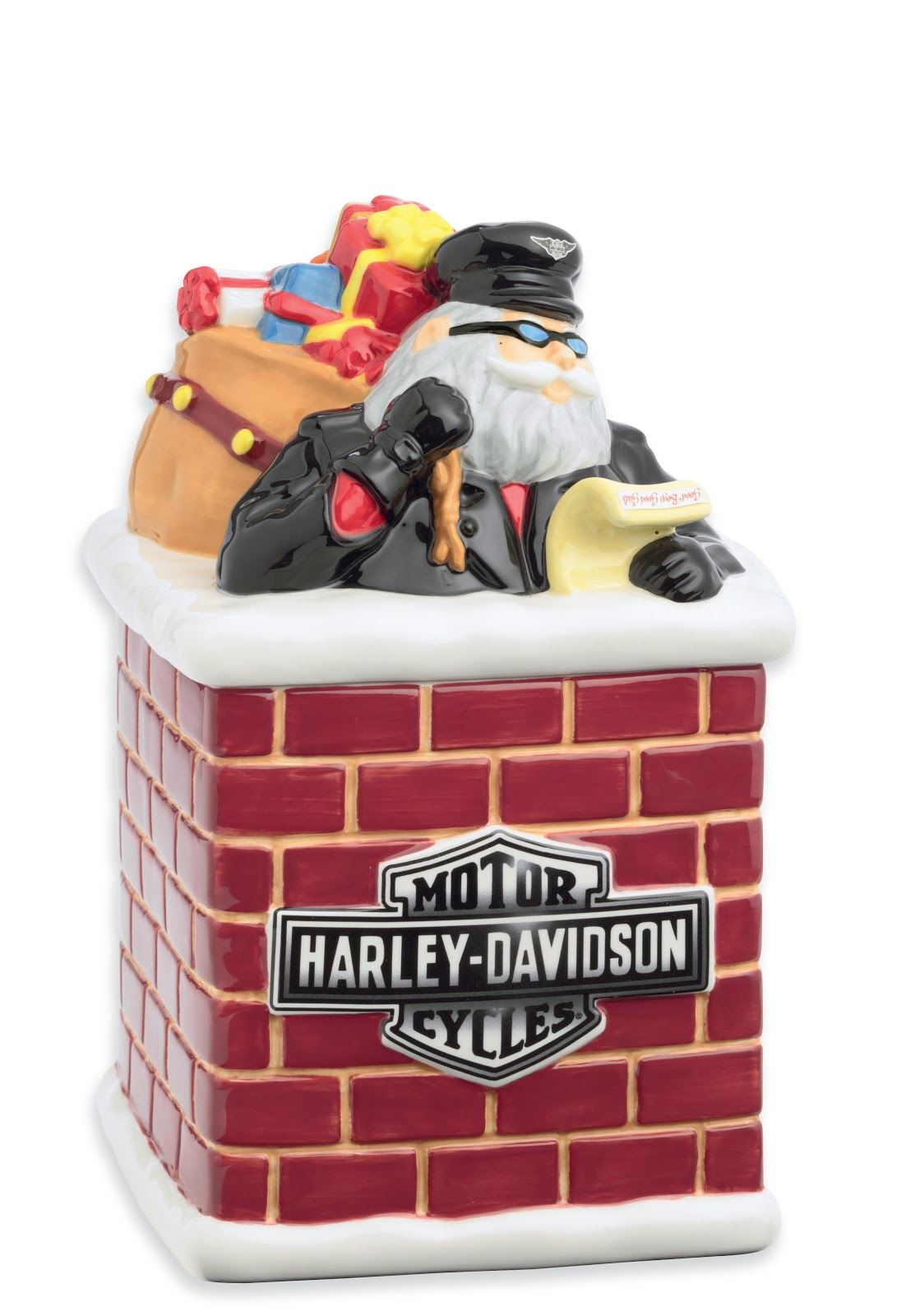 Liberty Harley Davidson Gift Ideas Part 2 For That