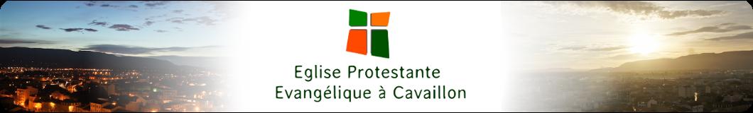 Eglise Protestante Evangélique à Cavaillon