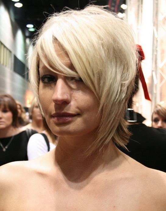 cute blonde haircuts long blonde haircuts   International ...