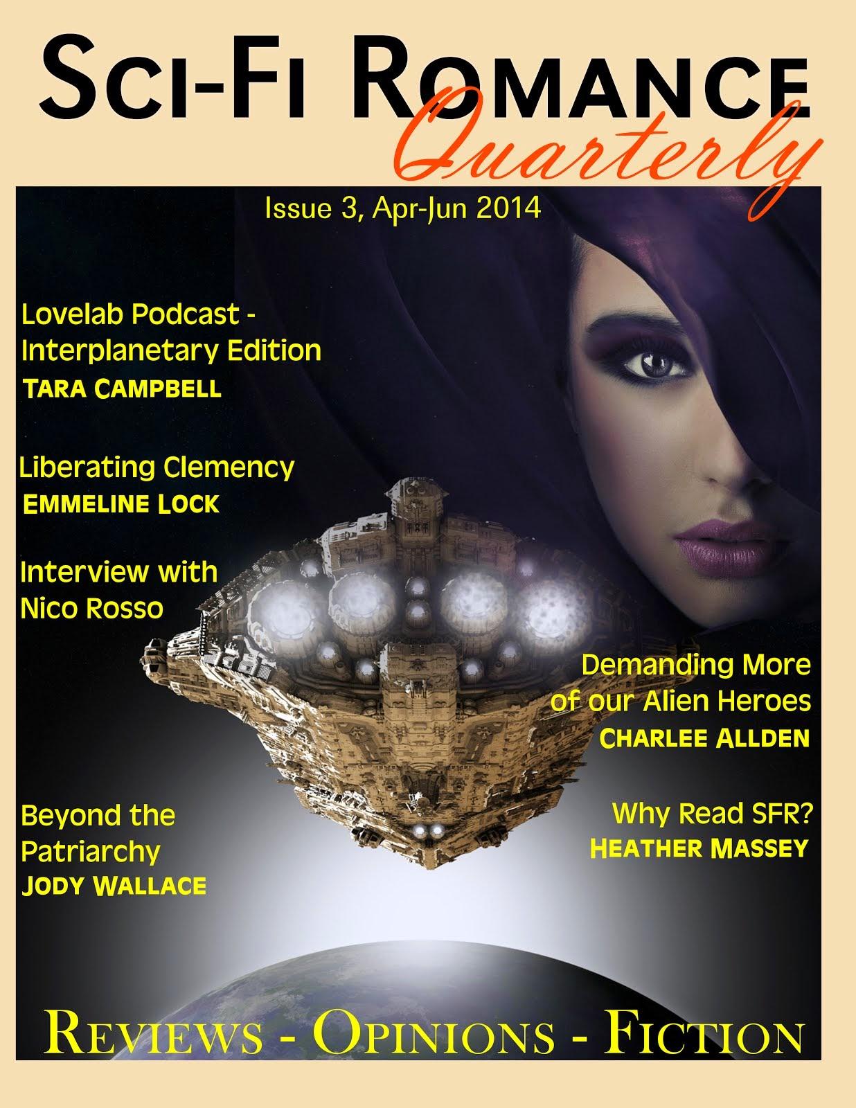 SFRQ Issue #3