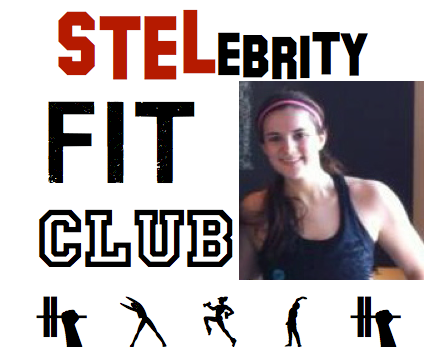 STELebrity fit club