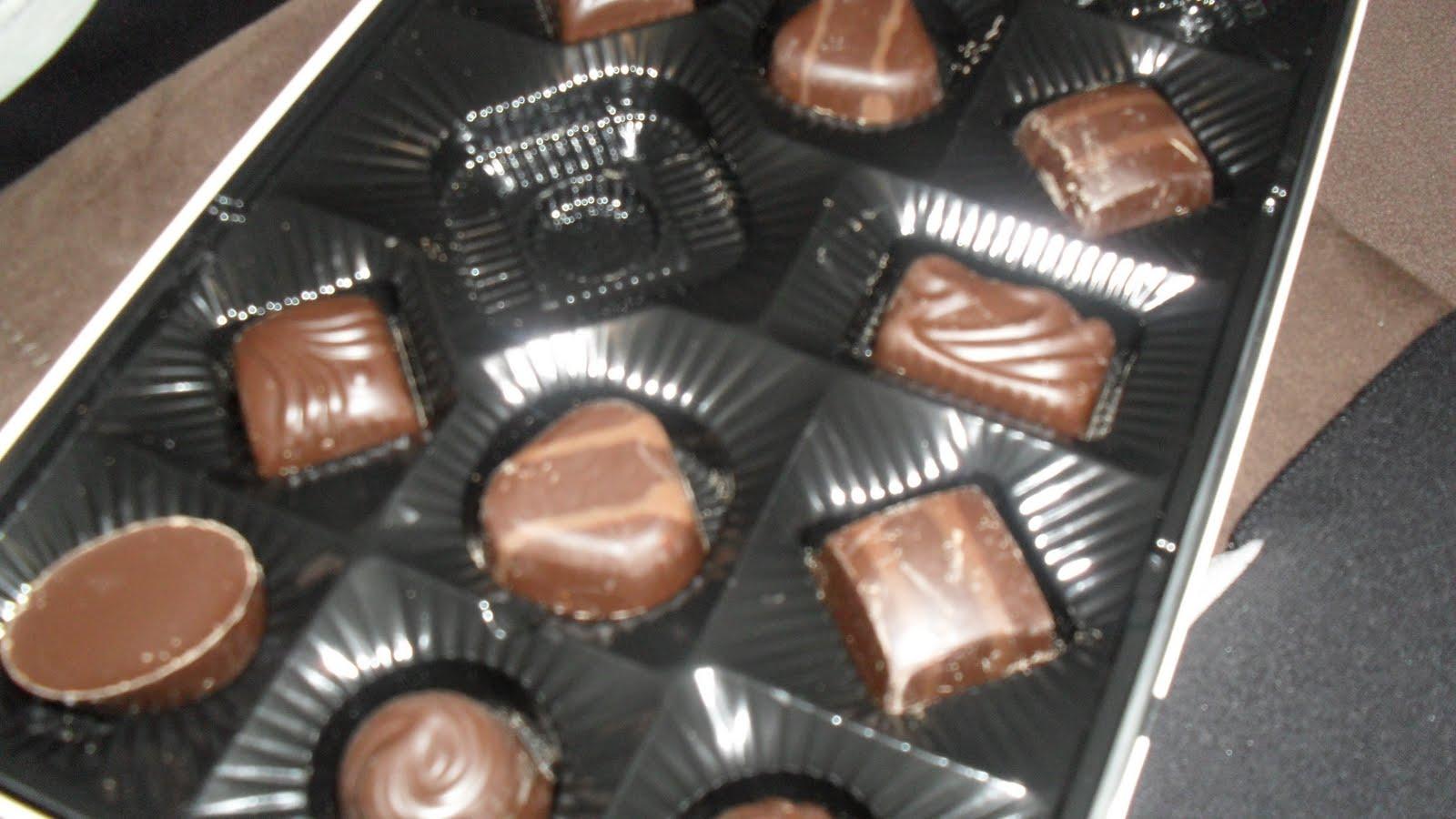 Where To Buy Chocolates Walmart Or Duty Free