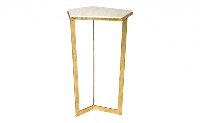 Jayson Home Sig Side Table