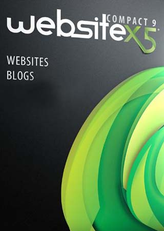 WebSite X5 Compact 9.0.4.1748