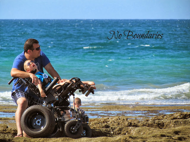 Wheelchair-Reef-Mexico