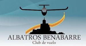 CLUB DE VUELO ALBATROS