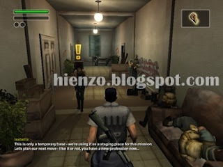 Gameplay 1 Freedom Fighters