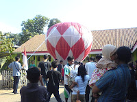 Balon Kertas