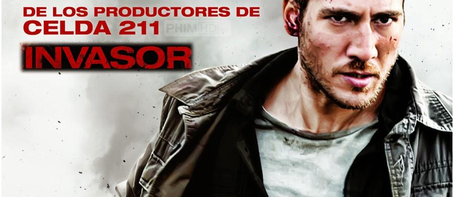 Tử Chiến - Invasor (Invader) - 2012