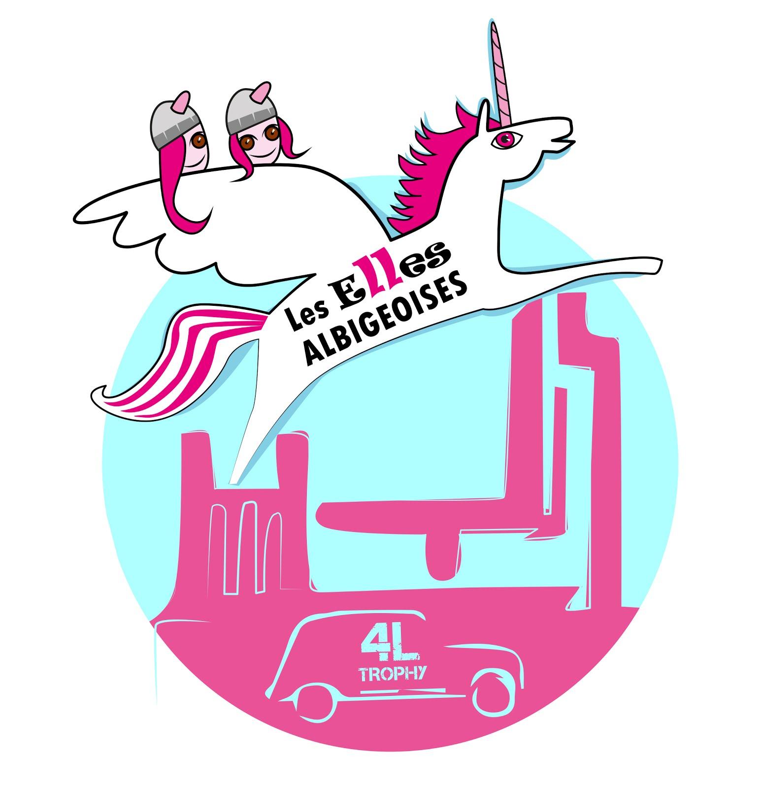 Logo Les Elles Albigeoises
