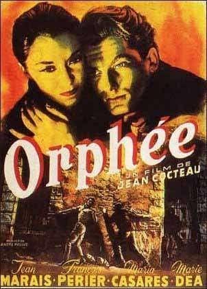 Orfeo (Orphée) (1950)