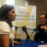 """Entrevista a Jaime Duarte sobre su conversión en """"Hagan lo que Él les diga"""", por Laura Aguilar."""