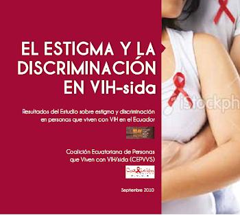 Estigma y dicriminación en VIH-Sida en Ecuador