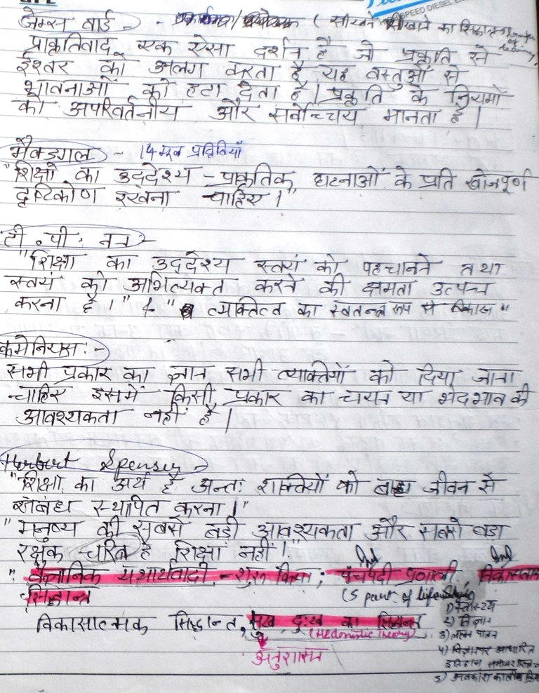 Ugc Net Education   Naturalism  Philosophy  Pupil It Is The Make Up Of The Learner That Determines The Character  Of The Learning Process Not The Designs Of Teachers Of The Learner Or  There  Healthy Foods Essay also Annotated Bibliography For Websites  Thesis Statement For Comparison Essay